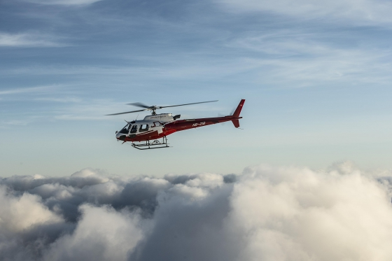 Romantik Weekend für 2 - inkl. Helikopterflug und Übernachtung 2 [article_picture_small]