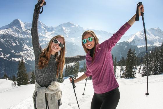 Schneeschuhtour - Jungfrau Region 4 [article_picture_small]