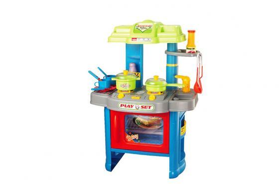 Spielküche - von happytoys