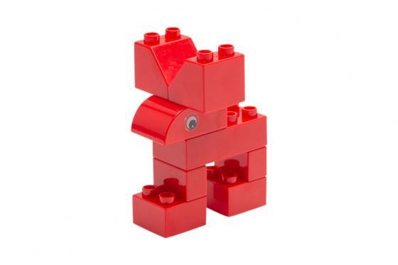 Kit de construction - 100 pièces 5