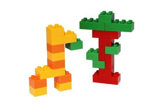 Kit de construction - 45 pièces 2