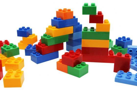 Kit de construction - 45 pièces 3