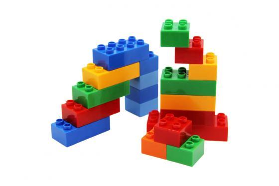 Kit de construction - 45 pièces 4