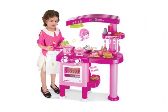 Spielküche - Gourmet Deluxe - Girly