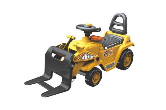Hubstapler - Für Kids
