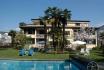 Familien-Weekend Tessin-3* Villa Siesta Park Losone 2