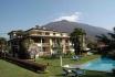Familien-Weekend Tessin-3* Villa Siesta Park Losone 3