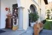 Familien-Weekend Tessin-3* Villa Siesta Park Losone 6