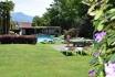 Familien-Weekend Tessin-3* Villa Siesta Park Losone 8