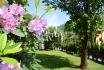 Familien-Weekend Tessin-3* Villa Siesta Park Losone 9