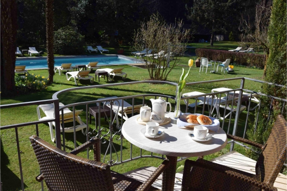 Familien-Weekend Tessin - 3* Villa Siesta Park Losone 4 [article_picture_small]