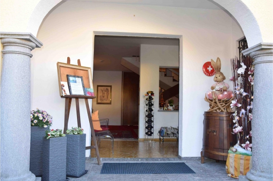 Familien-Weekend Tessin - 3* Villa Siesta Park Losone 6 [article_picture_small]