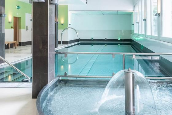 Wohlfühlwochenende  - im Hotel Lenzerhorn  [article_picture_small]