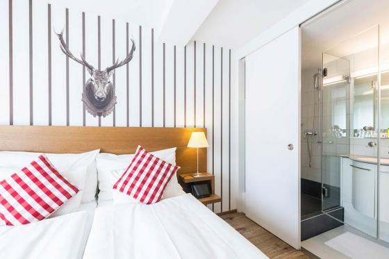 Wohlfühlwochenende  - im Hotel Lenzerhorn 1 [article_picture_small]