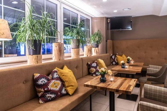 Wohlfühlwochenende  - im Hotel Lenzerhorn 3 [article_picture_small]