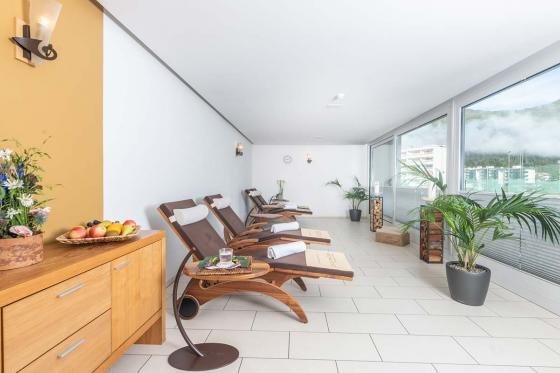 Wohlfühlwochenende  - im Hotel Lenzerhorn 7 [article_picture_small]