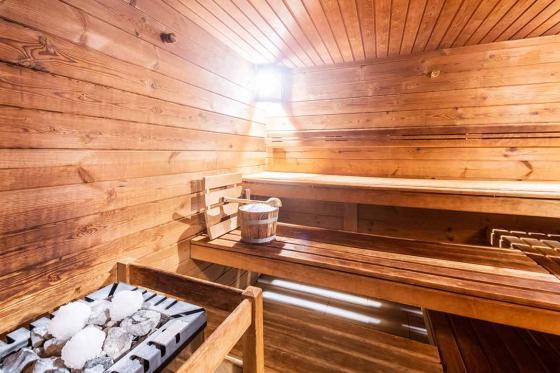 Wohlfühlwochenende  - im Hotel Lenzerhorn 8 [article_picture_small]