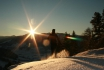 Abend- oder Vollmondschneeschuhtour-mit Fondueplausch und Bockerlabfahrt 1 Person 3
