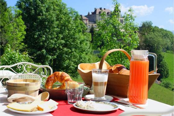 Séjour gourmand en Gruyère - Avec fondue, visites & dégustation  1 [article_picture_small]