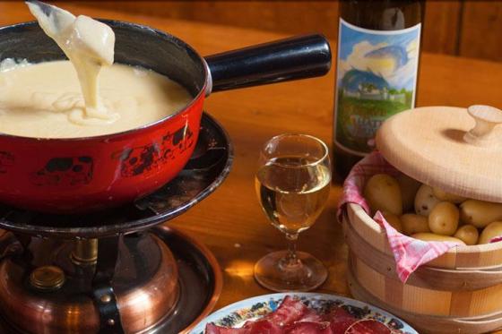 Séjour gourmand en Gruyère - Avec fondue, visites & dégustation  13 [article_picture_small]