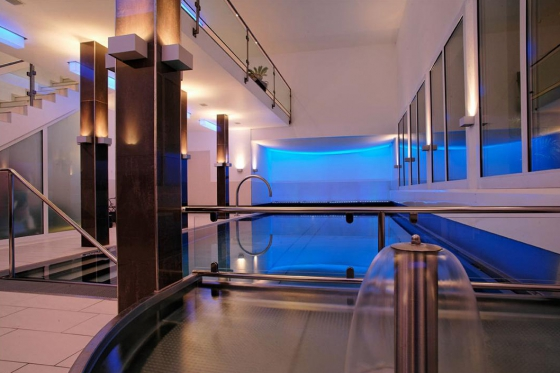 Wellnesstag für 2 - im Hotel Lenzerhorn Spa & Wellness  [article_picture_small]