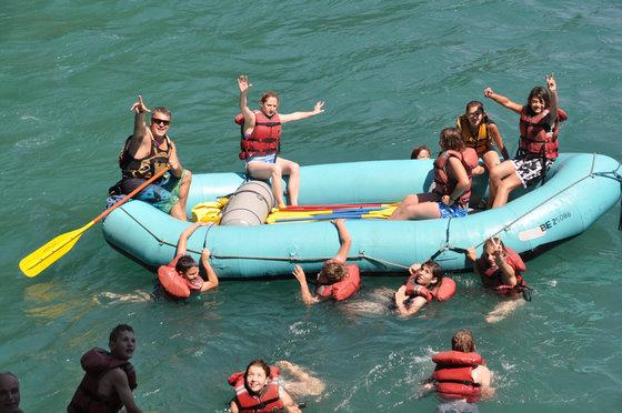 Promenade en bateau  - sur l'Aar pour 8 personnes 1 [article_picture_small]