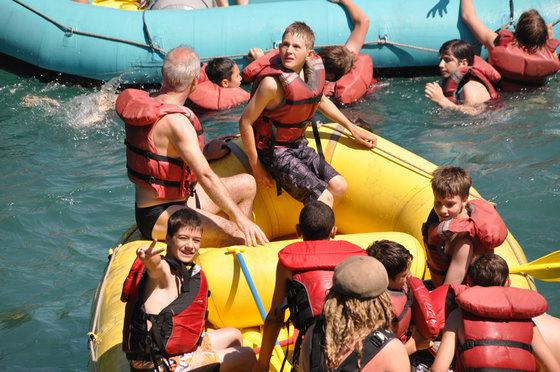 Promenade en bateau  - sur l'Aar pour 8 personnes 2 [article_picture_small]