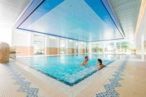 Relax Kurzurlaub - 1 Nacht im 4*-Hotel Salina Maris