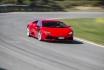 Ferrari & Lamborghini -4 Runden auf der Rennstrecke 2