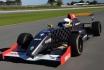 Formel Renault 2.0-6 Runden auf der Rennstrecke 1