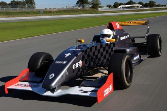 Formule Renault 2.0 - 6 tours de circuit  [article_picture_small]