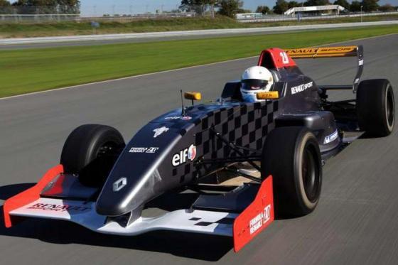 Formel Renault 2.0 - 10 Runden auf der Rennstrecke  [article_picture_small]
