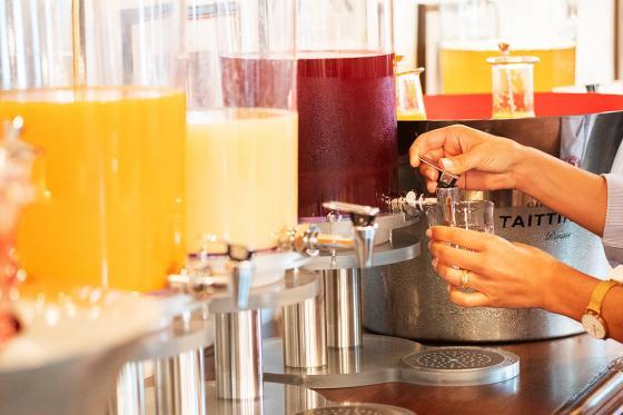 Sunntigsbrunch für 2 - mit Champagner à discrétion im Swiss-Chalet  7 [article_picture_small]