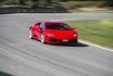 Lamborghini Huracan-3 Runden auf der Rennstrecke 2