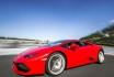 Lamborghini Huracan-5 Runden auf der Rennstrecke 1