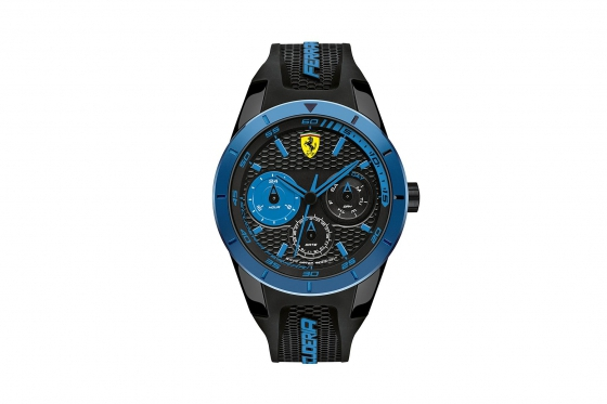 Scuderia Ferrari  -  Laptime Evo 0830256