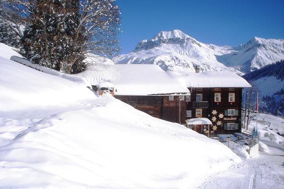Purer Übernachtungsgenuss - im Berggasthaus Michelshof  [article_picture_small]