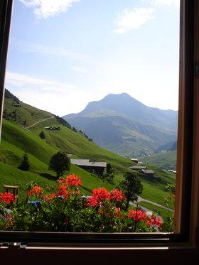 Purer Übernachtungsgenuss - im Berggasthaus Michelshof 3 [article_picture_small]