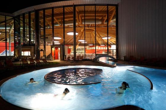 4* Hotel Übernachtung in Basel - inkl. Wellness und CHF 50.- Essensgutschein  [article_picture_small]