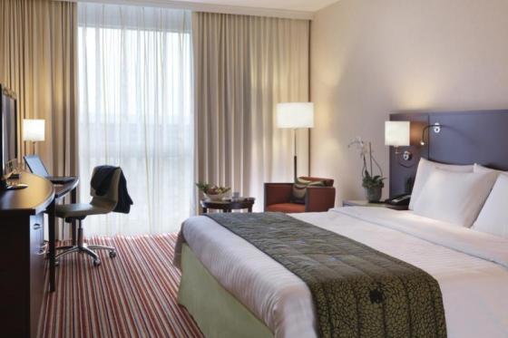 4* Hotel Übernachtung in Basel - inkl. Wellness und CHF 50.- Essensgutschein 1 [article_picture_small]