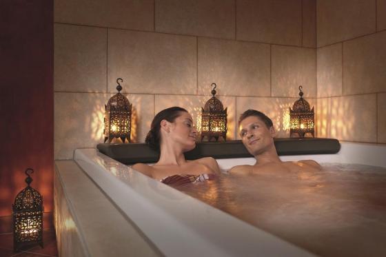 4* Hotel Übernachtung in Basel - inkl. Wellness und CHF 50.- Essensgutschein 2 [article_picture_small]