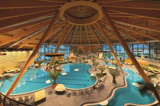 4* Hotel Übernachtung in Basel - inkl. Wellness und CHF 50.- Essensgutschein 3 [article_picture_small]