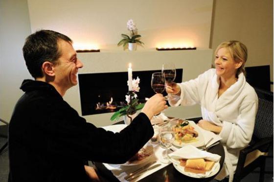 4* Hotel Übernachtung in Basel - inkl. Wellness und CHF 50.- Essensgutschein 5 [article_picture_small]