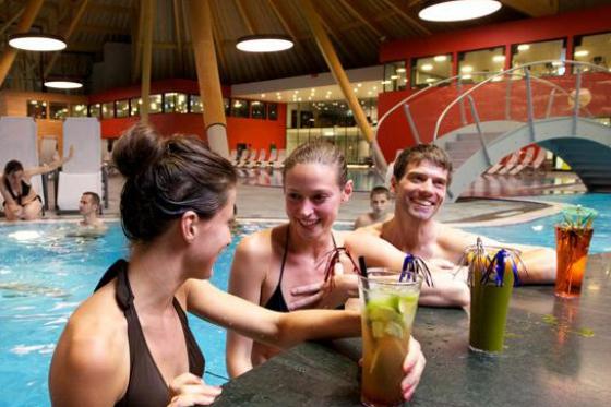 4* Hotel Übernachtung in Basel - inkl. Wellness und CHF 50.- Essensgutschein 6 [article_picture_small]