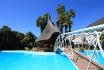 Karibik Feeling im Tessin-1 Nacht im Top-Hotel Albergo Losone 1