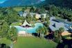 Karibik Feeling im Tessin-1 Nacht im Top-Hotel Albergo Losone 2