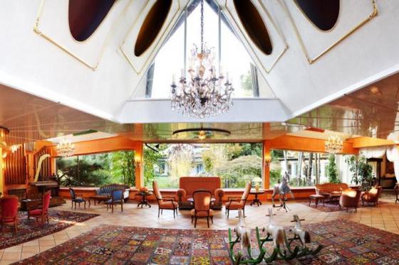 Karibik Feeling im Tessin - 1 Nacht im Top-Hotel Albergo Losone 5 [article_picture_small]