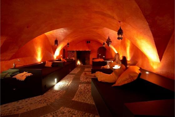 Karibik Feeling im Tessin - 1 Nacht im Top-Hotel Albergo Losone 7 [article_picture_small]