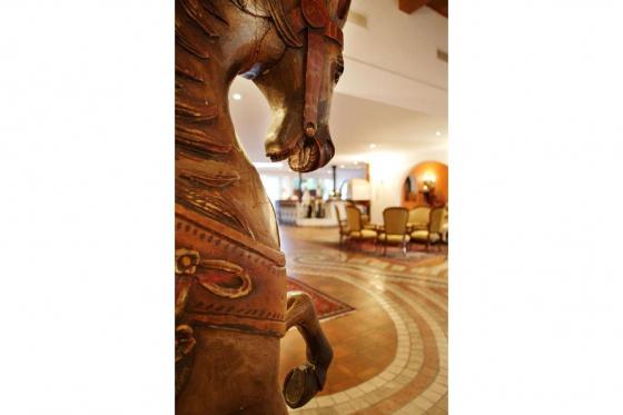 Karibik Feeling im Tessin - 1 Nacht im Top-Hotel Albergo Losone 11 [article_picture_small]