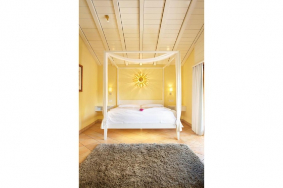 Karibik Feeling im Tessin - 1 Nacht im Top-Hotel Albergo Losone 13 [article_picture_small]